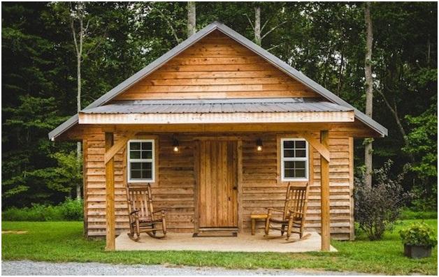 Log Home and Cabin Kits