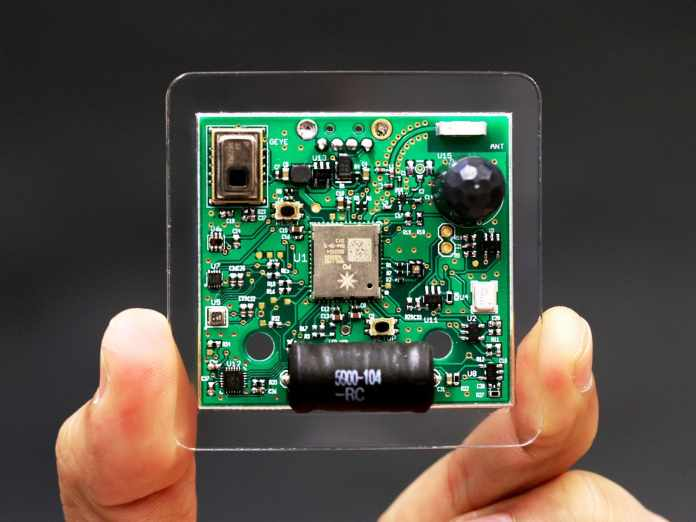 What Are IoT Sensors