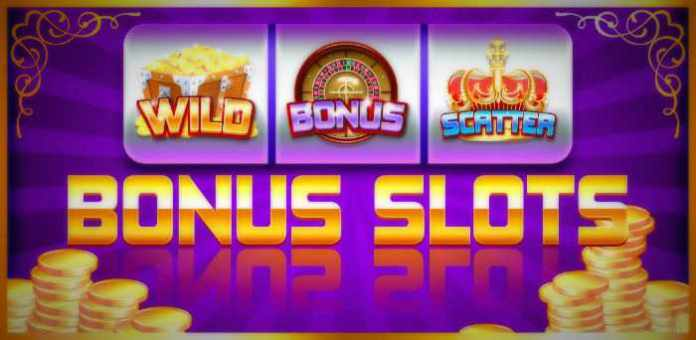 slots welcome popularity of games