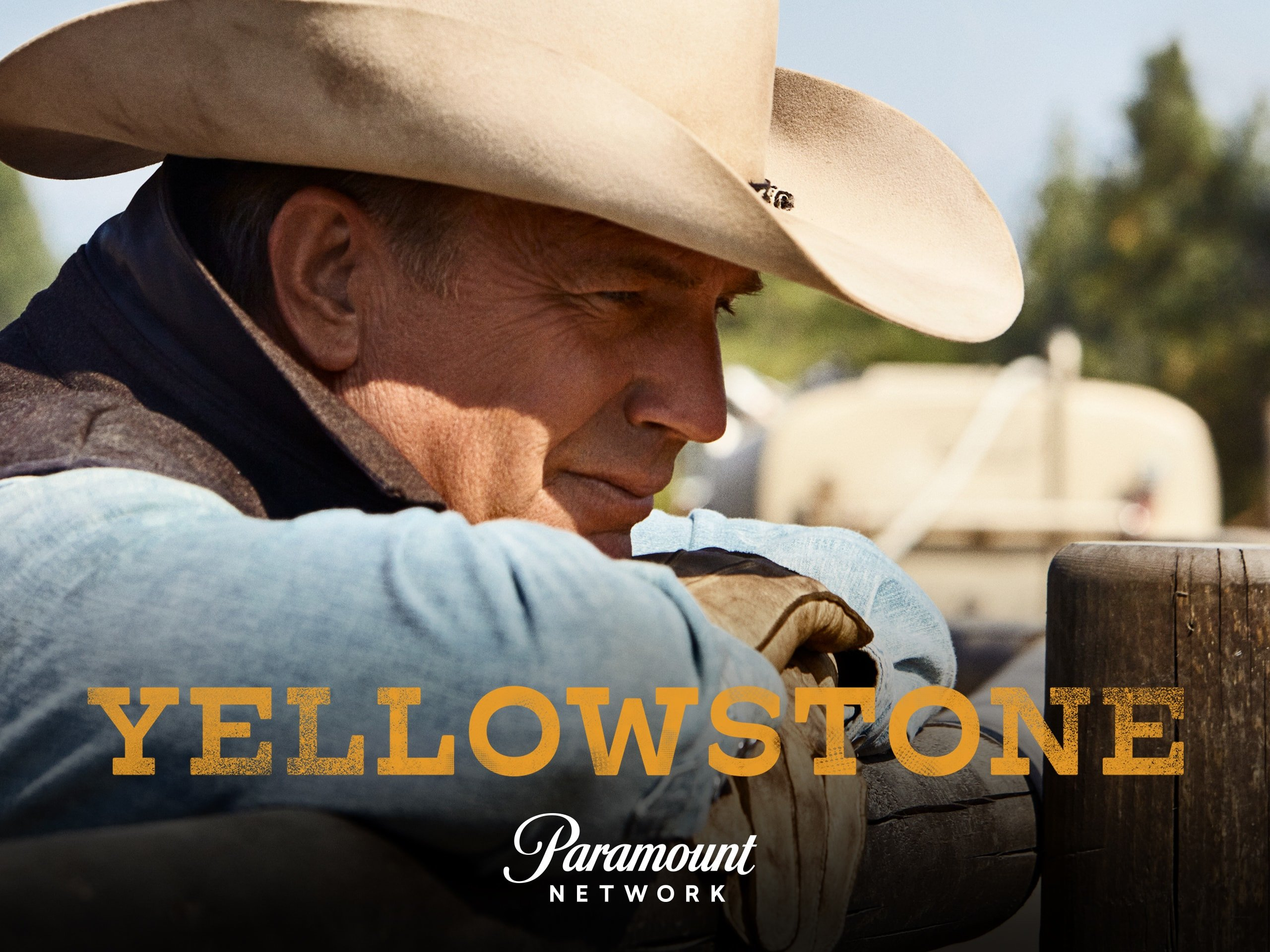 how to watch yellowstone