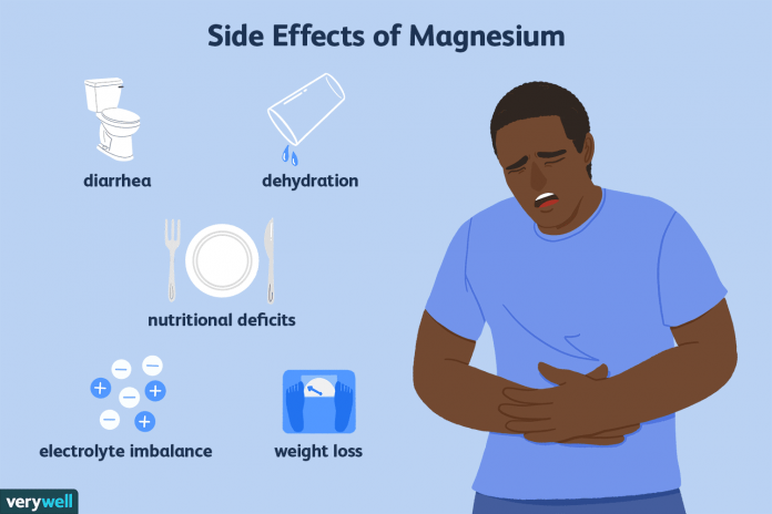 what is magnesium good for