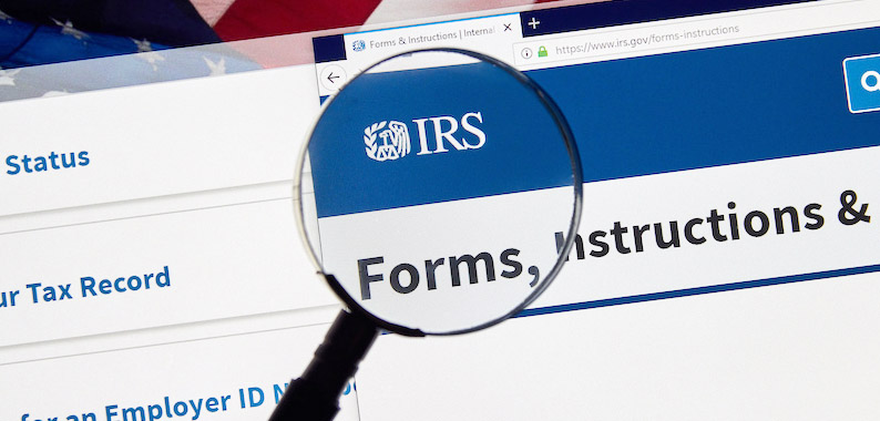 Irs Stimulus Check Portal