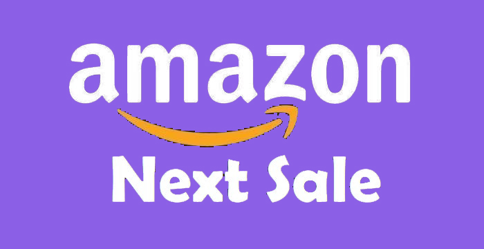 Next sale on amazon