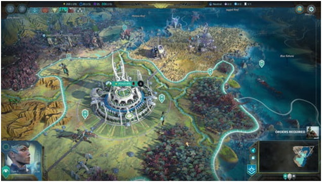 10 Strategic Games to play in 2021